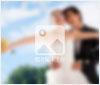 销售氦气气球 婚礼气球