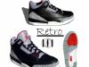 哈尔滨耐克乔丹系列篮球鞋