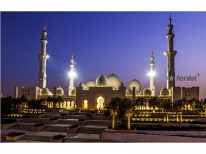 国际旅行社-迪拜-优品施泰根博阁6日游