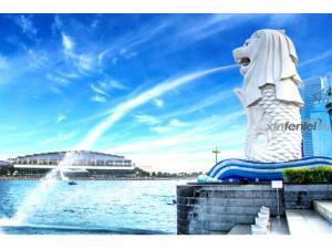 国际旅行社-新加坡畅想六日游