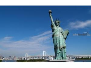 国际旅行社-美国+墨西哥九日游