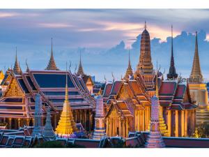 国际旅行社-泰国、芭堤雅七晚八日游