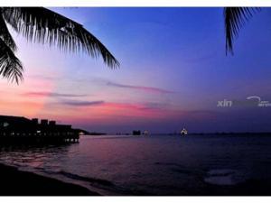 国际旅行社-至尊沙美岛精品七日游