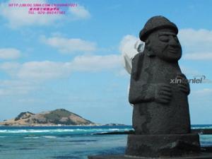 国际旅行社-济州岛一地六日游