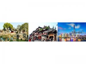 国内旅游公司大全-华五+黄山+千岛湖+双水乡双飞八日游