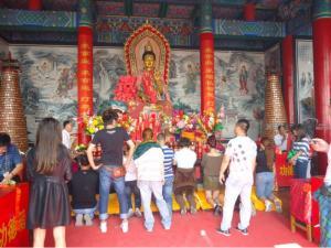 国内旅游公司大全-青岩禅寺祈福参拜三日游
