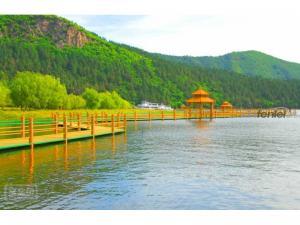 黑龍江省內旅游信息-北國小九寨2日游