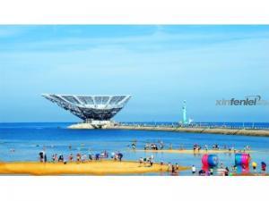 国内旅游公司大全-鲅鱼圈海滨4日游