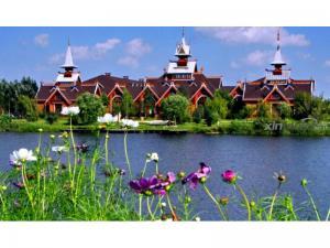 國內旅游公司大全-伏爾加莊園一日游