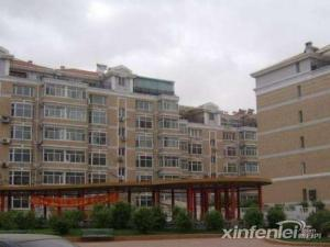 哈尔滨中植方舟苑2室一厅出租2室42㎡